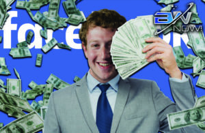 "Facebook's Mark ""$70 Billion"" Zuckerberg Backs Bernie ""Ban Billionaires"" Sanders"