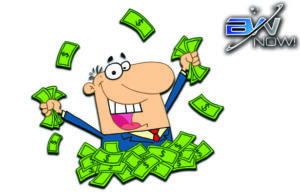 Big Yang Deal: Study Shows $500 per Month Free Money Makes People Happy