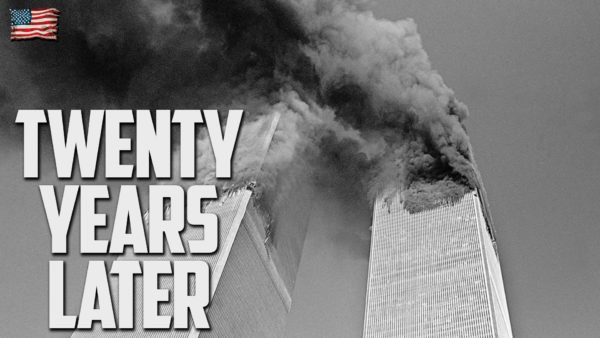 9/11 What We Saw: Enduring Images of the Attack on These United States