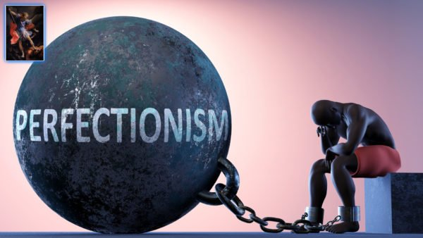 Perfectionism Creates Winners and Destroys Dreams: Master Your Drive to Get It Right